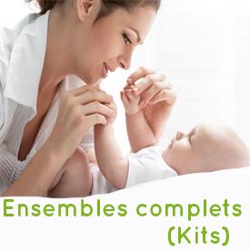 Ensembles complets (kits)